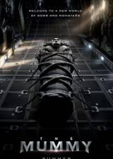 Poster from 'The Mummy'