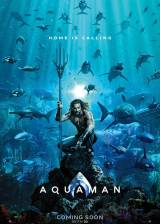 Aquaman (In theaters December 21, 2018)