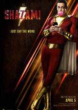 Shazam! (In theaters April 05, 2019)