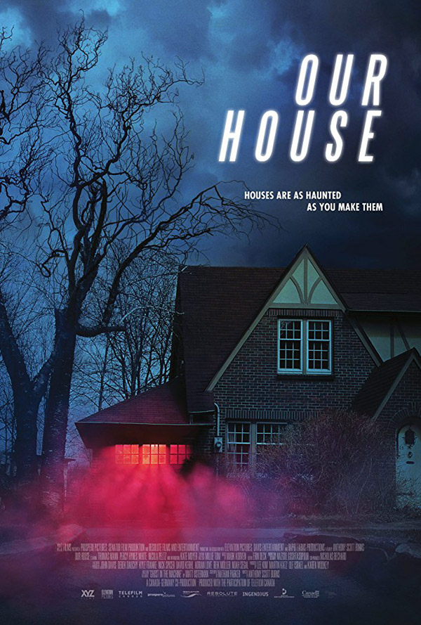 Our House 2019