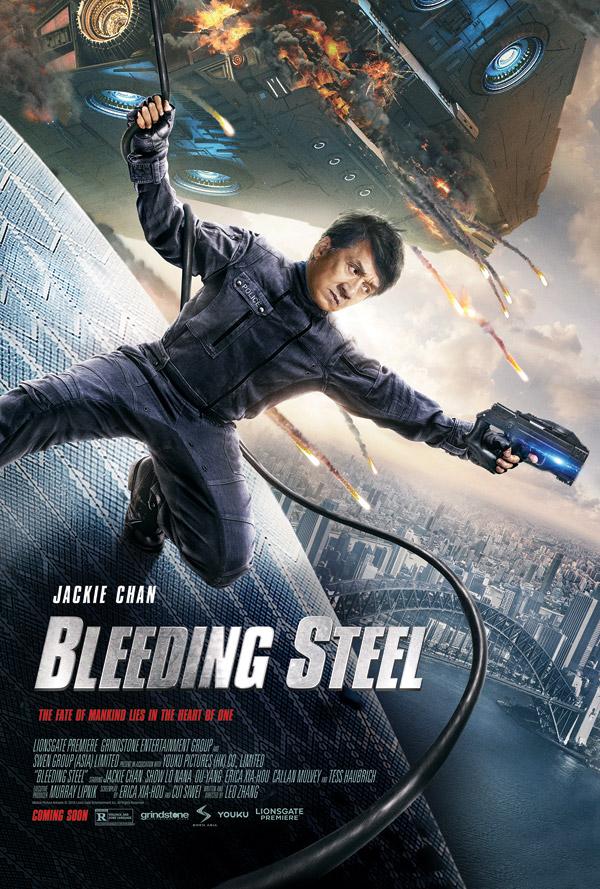 Bleeding Steel 2