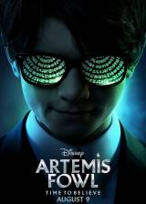 Artemis Fowl (In theaters August 09, 2019)