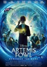 Artemis Fowl (In theaters May 29, 2020)