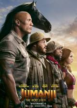 Jumanji: The Next Level (In theaters December 13, 2019)