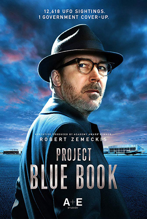 Project Blue Book