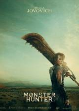 Monster Hunter (le 07 octobre 2020 au cinéma)