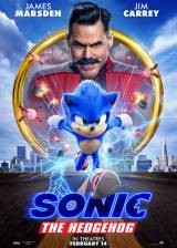 Sonic the Hedgehog (In theaters February 14, 2020)