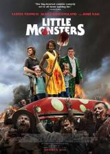 Little Monsters (In theaters October 08, 2019)