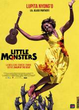 Little Monsters (le 18 octobre 2019 au cinéma)