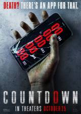 Countdown (In theaters October 25, 2019)