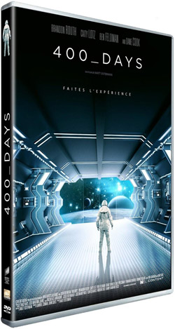 dvd de 400 days scifi movies. Black Bedroom Furniture Sets. Home Design Ideas