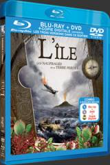 L'île (Combo Blu-ray + DVD + Copie digitale)