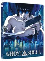 Ghost in the Shell - Collector boîtier SteelBook