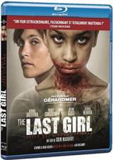 The Last Girl - Celle qui a tous les dons