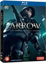 Arrow - Saison 5