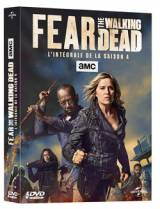 Fear The Walking Dead Calendrier.Calendrier Des Sorties Dvd Scifi Movies
