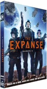 The Expanse - Saison 3