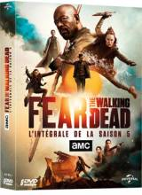 Fear the Walking Dead - Saison 5